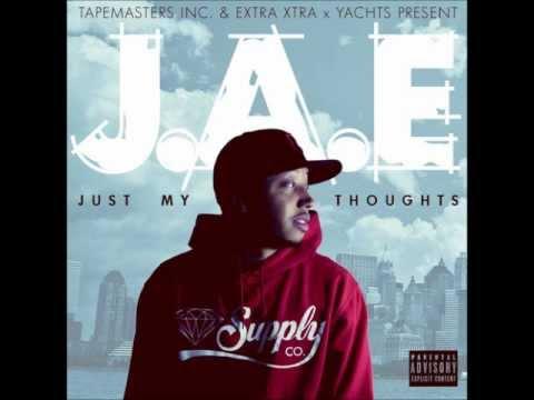 J.A.E - Beginning of Mine (Intro)