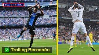 Best Football TROLL Ft. Ronaldo, Ball Boys & Others |HD