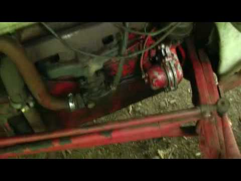 1952 8n ford tractor wiring diagram 8n ford tractor wiring diagram 6 volts how to convert a ford 8n tractor from 6 volts to 12 volts