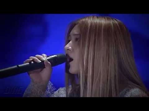 BoA - Waiting - live  - 1080p