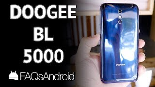 Video Doogee BL5000 Ovzchk-dHy0