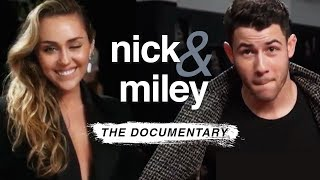 Nick & Miley: Through The Storm ⛈ [Documentary] #Niley