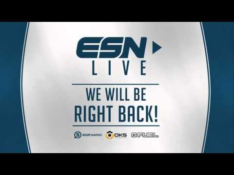 ESNLateNight Ep. 64: MLG Finals Day 1 Recap