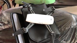 Bay Flycam trong nhà sao cho an toàn?