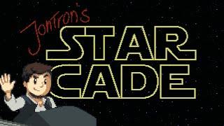 Jon Tron's StarCade – GameTrailer