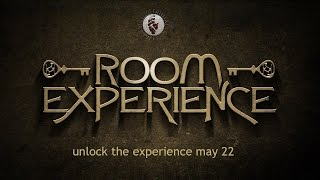 "Room Experience - ""Tomorrow Came"""