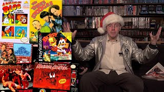 """Wish List """"Part 2"""" - Angry Video Game Nerd - Episode 117"""