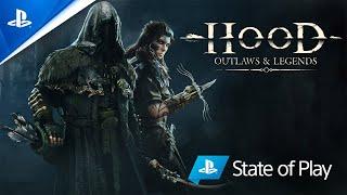 Hood: outlaws & legends :  bande-annonce VOST