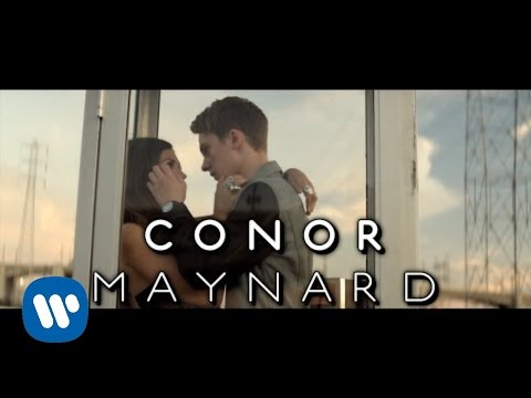 Conor Maynard - Turn Around ft. Ne-Yo (Official Video)