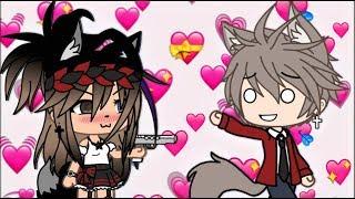 First Meet Meme || Valentine's Day Special [gacha life]