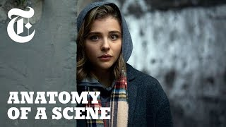 Watch Chloë Grace Moretz and Isabelle Huppert Spar in 'Greta'  | Anatomy of a Scene
