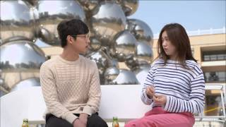 [Flower of the Queen] 여왕의 꽃 - Lee seong gyeong confessed to yunbak 20150412
