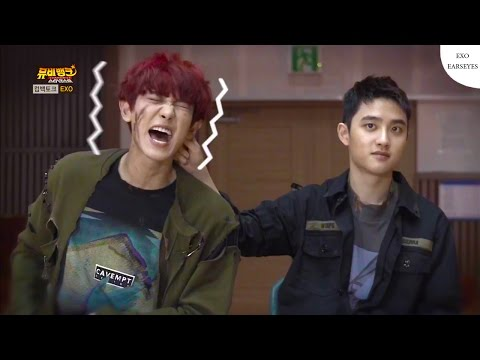[ENG/THAI] Chanyeol Is D.O.'s Fan