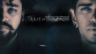 India's Tribute to  ''Game of Thrones''  Season finale   ACAPELLA ( Joel Jacob ft. Afsar Syed)