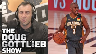 Doug Gottlieb - Chris Paul Is Proof You Don't Need a Championship to Be a Winner