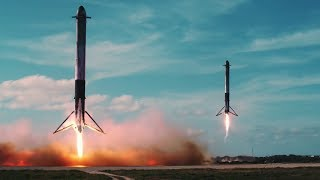 SpaceX is AMAZING! - Tribute (HD)