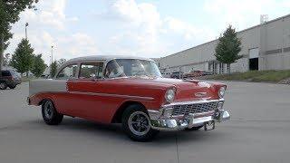 136059 / 1956 Chevrolet 210 -