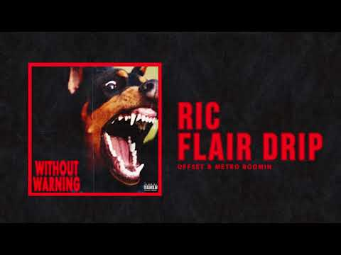 "Watch ""Ric Flair Drip"" on YouTube"