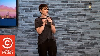Stand Up Comedy: I fan innamorati dei loro idoli - Velia Lalli - Comedy Central