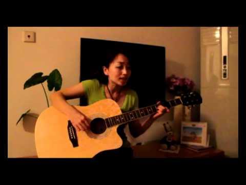 Guitar-星语心愿Wish Upon a Star-张柏芝Cecilia Cheung.mov