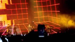 RAIN台北演唱會2011 - Rainism YouTube 影片