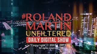Roland rips #CandaceOwens' act at #REVOLTSummit; Future Act on the line; Dems obsess on white voters