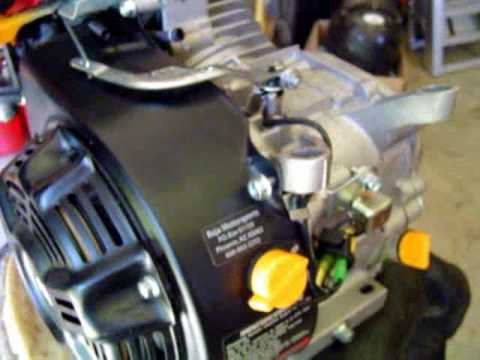 robin subaru generator wiring diagram how to add a return spring on a 6 5hp clone after you
