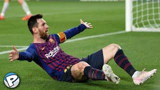 15 Veces Que Lionel Messi Sorprendió Todo El Mundo!