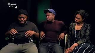 Famalam's Samson Kayo, Aki Ndifornyen, & Roxy Sternberg on changing sketch comedy | London Live