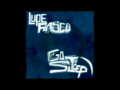 Lupe Fiasco - Go to Sleep HQ