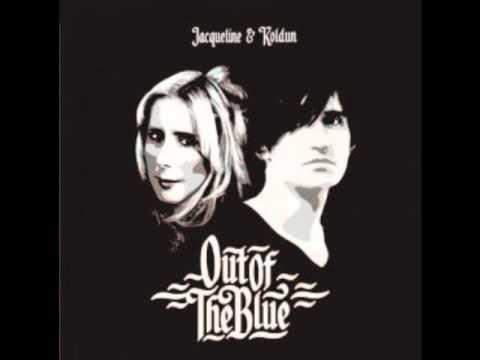 Out of the Blue - Dmitry Koldun & Jacqueline