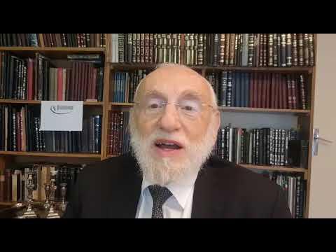 Parachat Ki Tavo 5781  L'impératif de joie dans le judaïsme