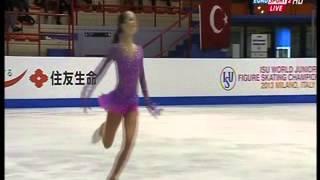 ユリア・リプニツカヤ4
