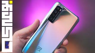 مراجعة Huawei Nova 7 5G