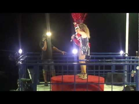 Baixar Daniela Mercury e Gaby Amarantos -  Só no balanço do mar (Carnaval 2013)