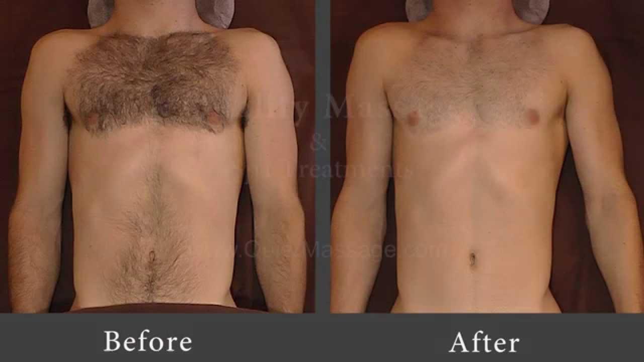Male pubic hair trimming gay both guys take 6