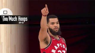 Raptors vs Heat ALL-DEFENSE breakdown of Toronto's defense with OG on Bam - Aug 3 2020