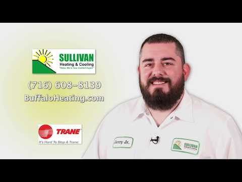 Sullivan Heating & Cooling - Depew, New York