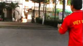petanque Vietnam - Player: Tô Văn Phụng