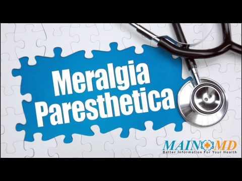 Meralgia Paraesthetica Forum