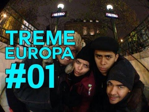 Baixar Gang do Eletro na Europa #01