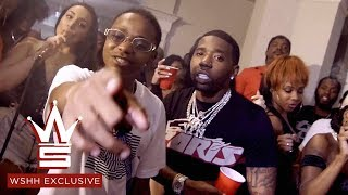 "Lil Nizzy Feat. YFN Lucci ""Block Star"" (WSHH Exclusive - Official Music Video)"