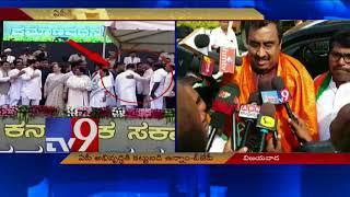 Will allocate spl funds for AP development: Ram Madhav..