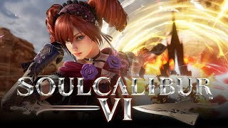 SOUL CALIBUR 6: NEW Armor Pack Release Date REVEALED, Amy CONFIRMED, Single Player DLC Talk & MORE!