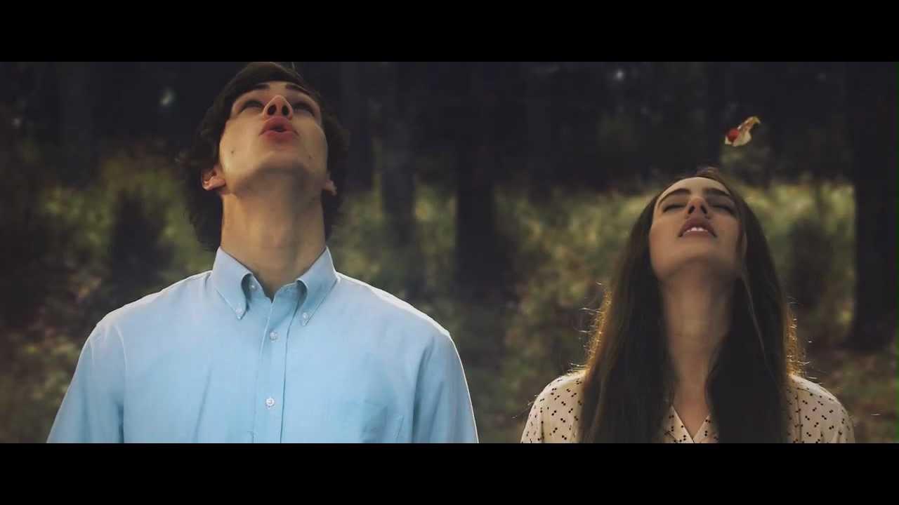 rebecca love music video