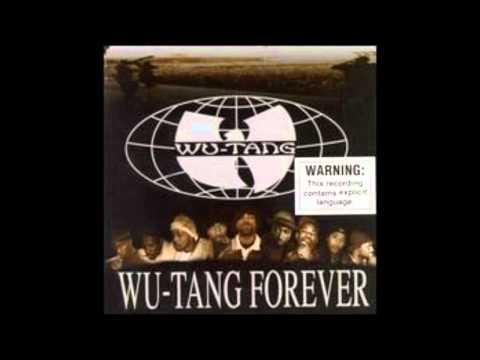 Wu-Tang Clan - As High As Wu-Tang Get (HD)