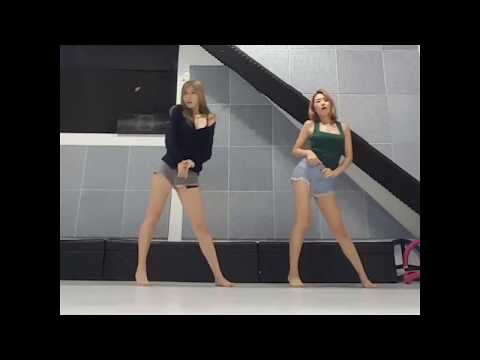 선미-가시나 (PREMU)안무 연습영상