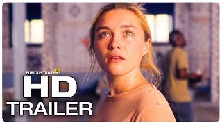 MIDSOMMAR Trailer #1 Official (NEW 2019) Horror Movie HD