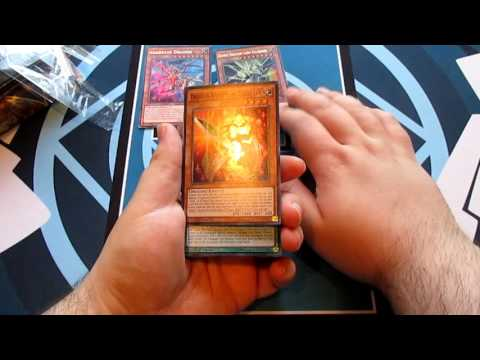 Yu-Gi-Oh! Structure Deck - Rise of the True Dragons