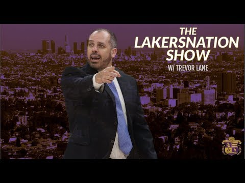 The LakersNation Show: A Breakdown of Frank Vogel's Impact As Laker Head Coach
